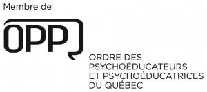 Membre des Psychoéducateurs et psychoéducatrices du Québec